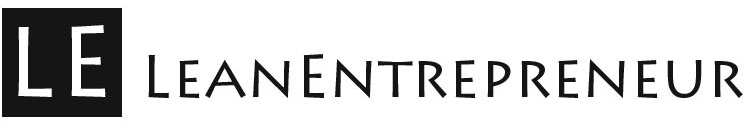 LeanEntrepreneur.com
